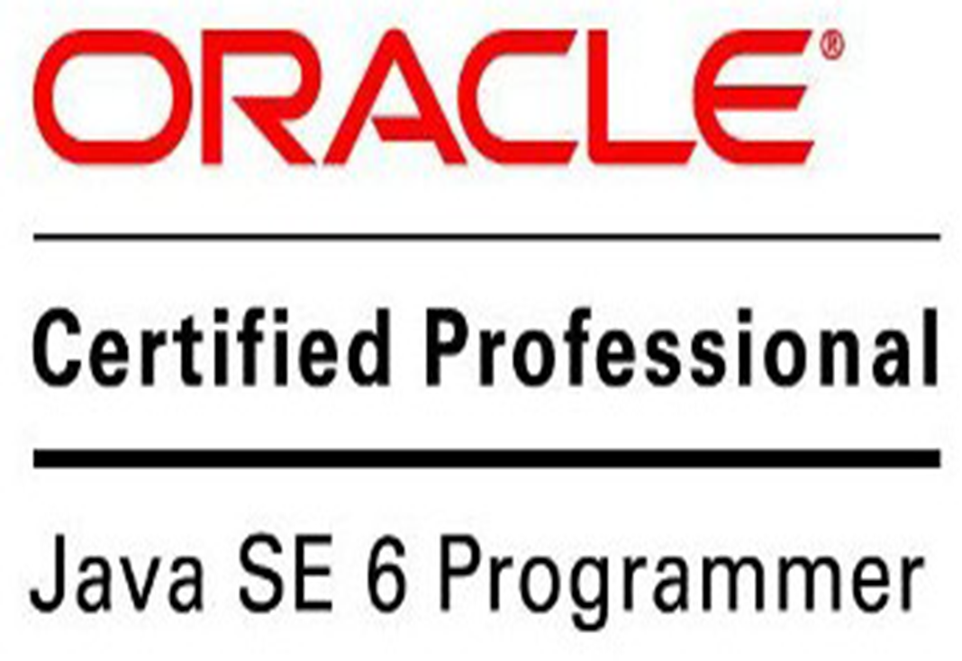 OracleCertification